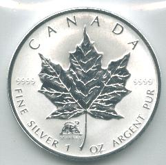 Canadian coins clipart